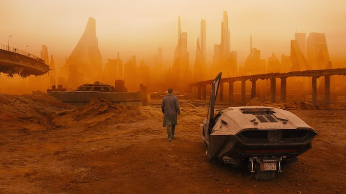 Review Blade Runner 2049