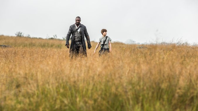 Recensie The Dark Tower