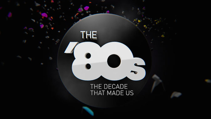 Recensie The 80s The decade that made us
