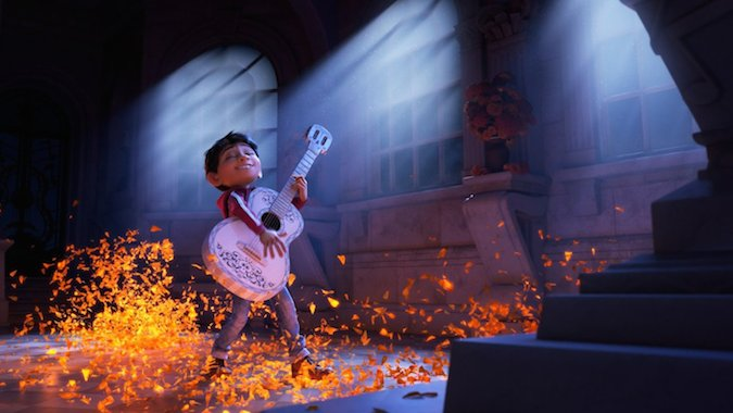 Review Coco