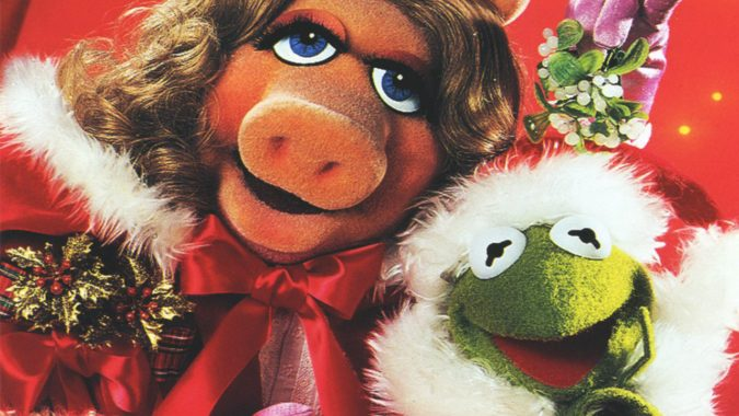A Muppet Famil Christmas Recensie