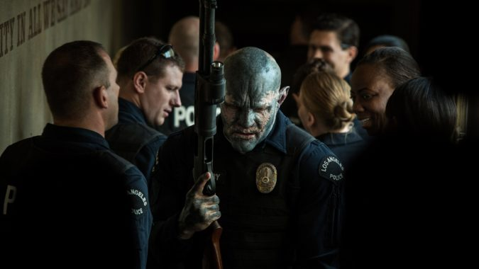 Review Bright