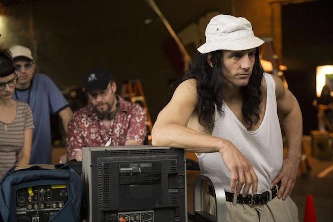 Review The Disaster Artist