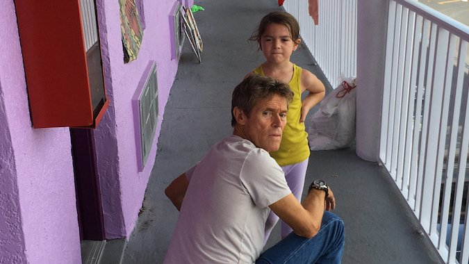 Review The Florida Project